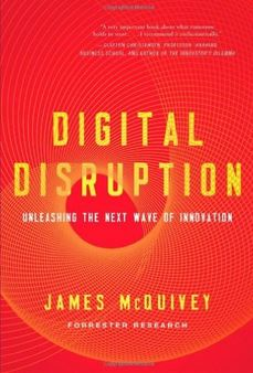 Digital Disruption|Knowledge Work as a Service