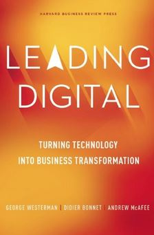 Leading Digital|Knowledge Work as a Service